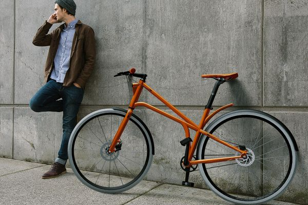 Former Nike Design Director Launches CYLO to Redefine Design Urban Bike Design
