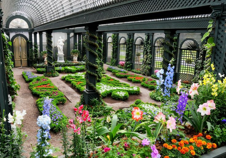 Best Of French Gardens
