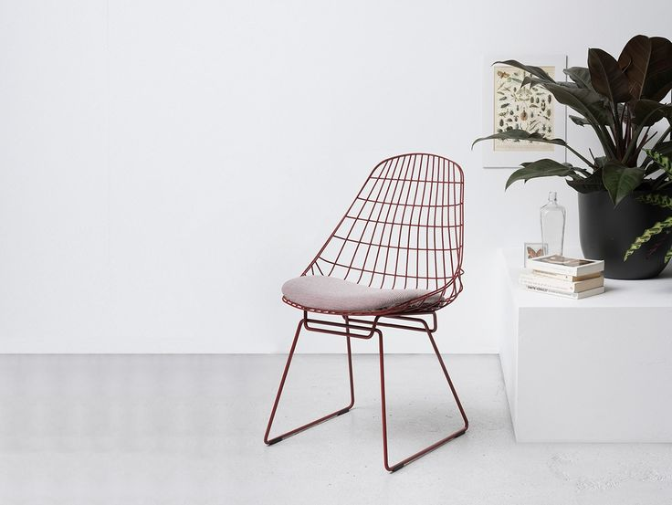 SM05 Chair by Cees Braakman for Pastoe
