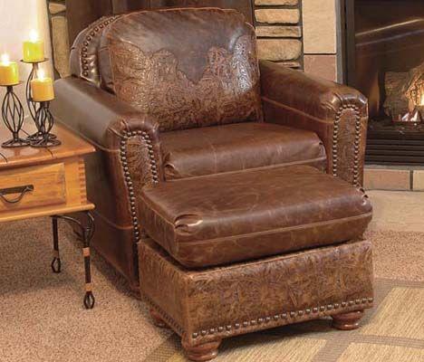western furniture, oh I want too much stuff!