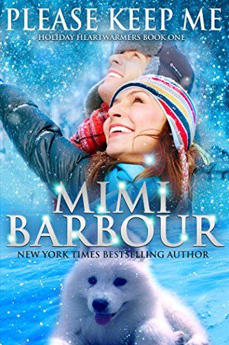 #99 CENTS For this delightful Christmas love story. Please Keep Me (Holiday Heartwarmers Book 1) - Kindle edition by Mimi Barbour. Romance Kindle eBooks @ Amazon.com. **One puppy, one brave little girl and a mom who can't refuse her munchkin the chance to get to know her secret father.