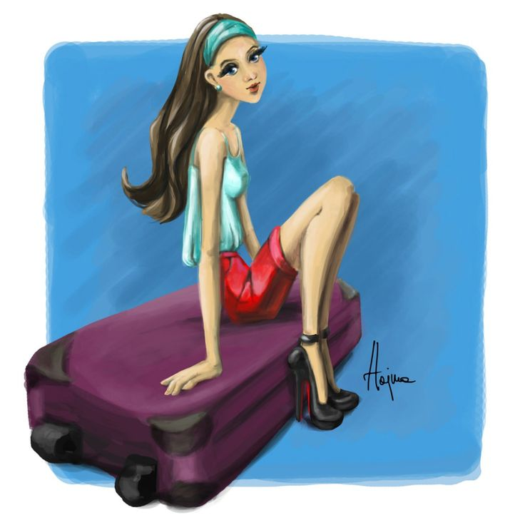 Travelling by Hajna