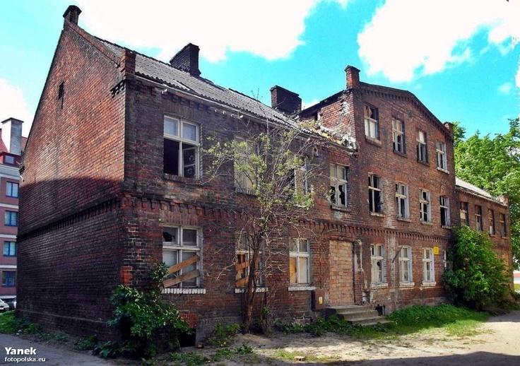 Gdańsk Leczkowa