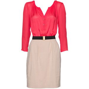 Dress Block6