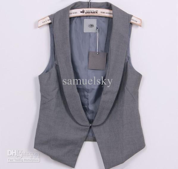 Wholesale Casual Clothes - Buy Hot Sale New Fashion Vest Women