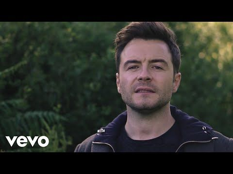 Shane Filan releases new single 'Unbreakable' | Music | News | Hot Press