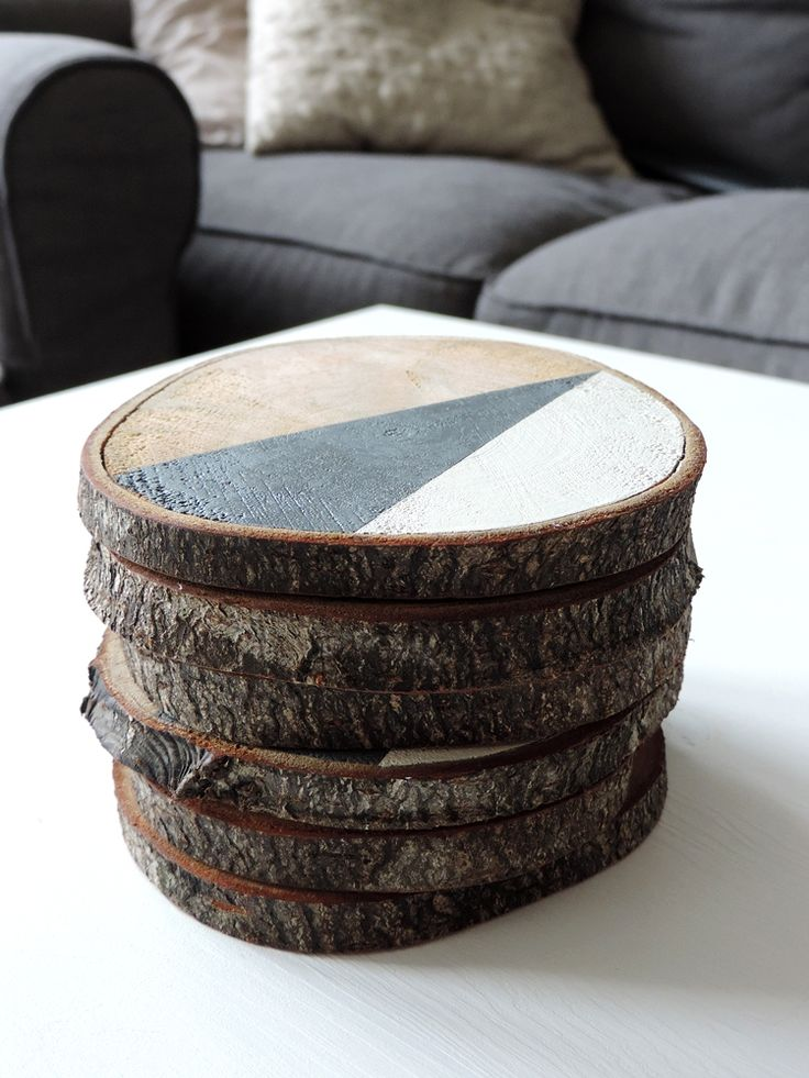 Drewno w moim mieszkaniu