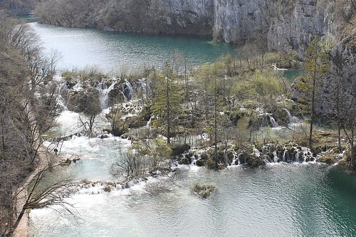 Flickr Search: plitvicka lakes | Flickr - Photo Sharing!