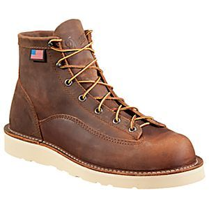 Danner Bull Run Cristy Work Boots for Men | Bass Pro Shops: The Best Hunting, Fishing, Camping & Outdoor Gear