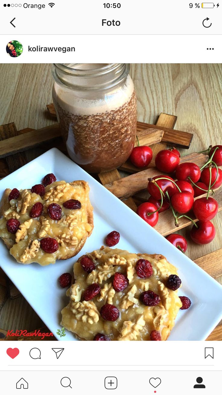Tortitas de maiz ecologico con platano y arandanos! Una delicia!!👌😍