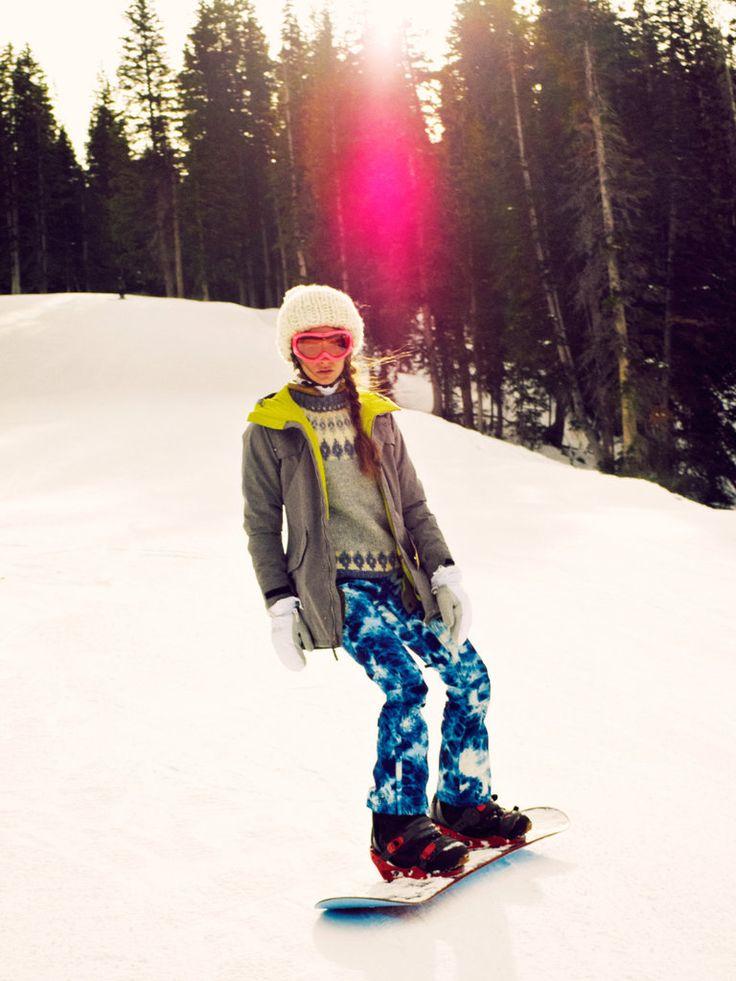 Best 25 Ski Outfits Ideas On Pinterest Ski Clothes Ski
