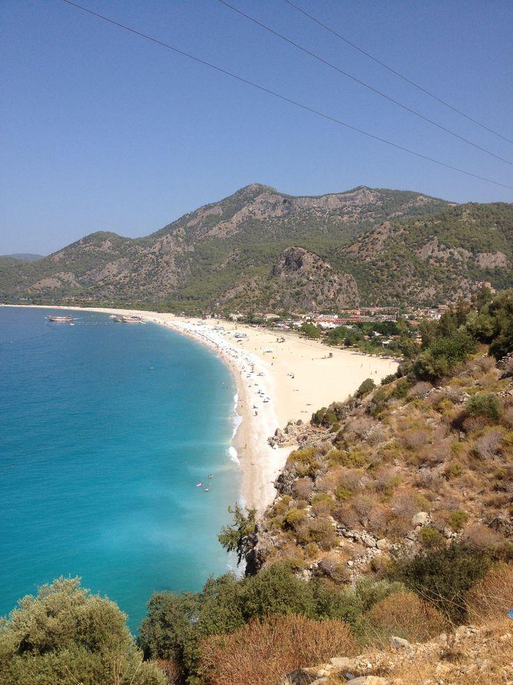 Türkiye, Fethiye