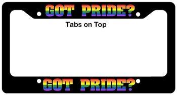 RainbowDepot.com: Gay PRIDE Auto Accessories from RainbowDepot