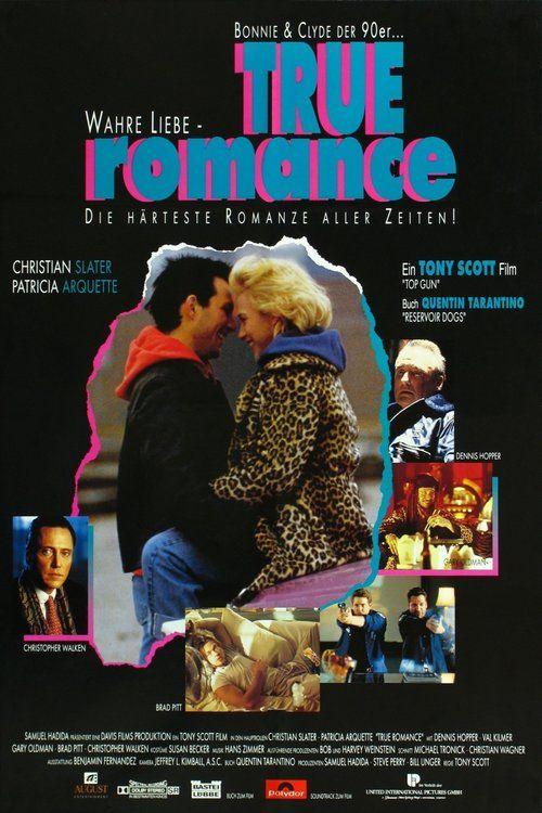Watch->> True Romance 1993 Full - Movie Online