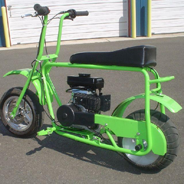 Mini Bike Accessories : Images about old school mini bike on pinterest