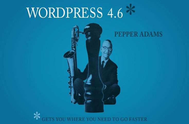 WordPress 4.6 Released, What's New? – Update Your Site Now  http://www.frip.in/wordpress-4-6-released/
