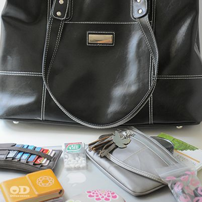 Your laptop deserves an organized home too. Organizing Made Fun shows you how.Computers Bags, Laptop Bags, Laptops Bags