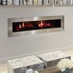 233 best Modern Fireplace Flair images on Pinterest | Modern ...