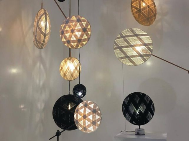 Luminaires Forestier