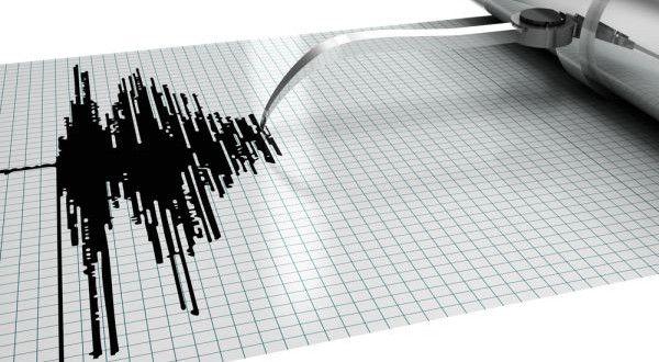 Gempa Bumi 5,4 SR Guncang Toraja Utara