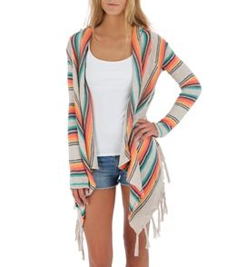Rip Curl Women's Driftwood Sweater