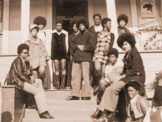 "a history of the black panther party for self defense The philosophy of the black panthers drew its influence from marxist ideology this was reflected in their ""black panther party for self defense ten-point program."
