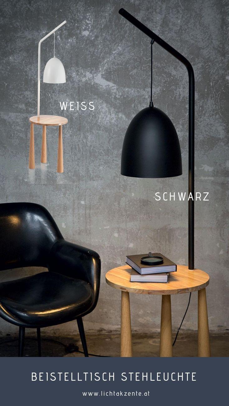 Ideal Lux Beistelltisch Stehleuchte Piano Stehlampe Haus Deko Beistelltisch