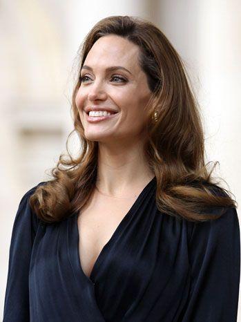 Angelina Jolie's Charity Donates $50,000 Toward Girls' Education In Pakistan, Afghanistan  www.getfemmenutrition.com #FemmeNation #Angelina #Inspiration