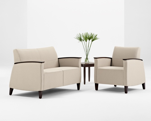 Arcadia - Haven Lounge  Furniture for healing environments  Pintere ...