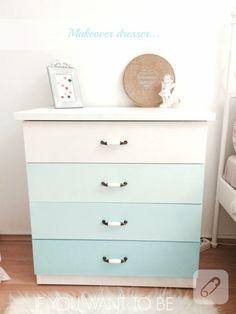 kaplama mobilya ombre nasıl boyanır? bu harika anlatımla siz de öğreneceksiniz. hadi buyrun: 10marifet.org'da.
