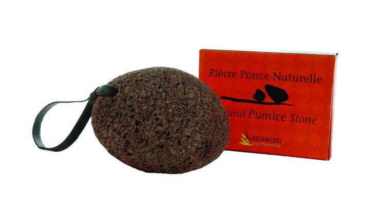Doux Good - Karawan, pierre ponce polie