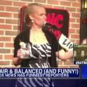 Fox News' Janice Dean Wins Standup NYC Comedy Contest | Fox News Insider