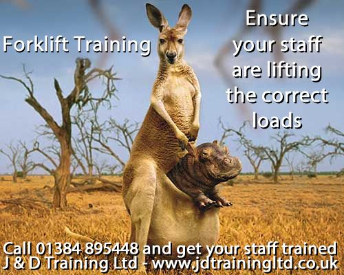 Are your staff lifting the correct loads? Goto http://ift.tt/1HvuLik #forklift #training #safety #jobsearch
