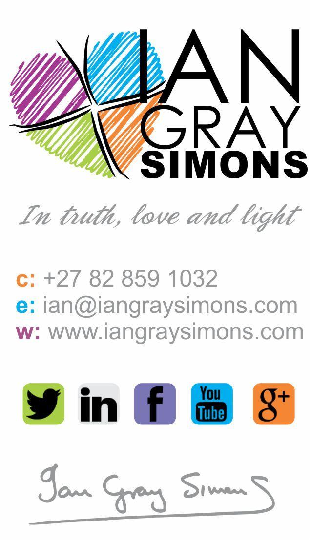 ian gray simons