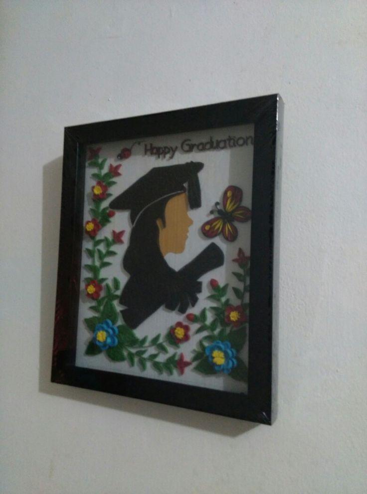 happy graduation dilliacraft