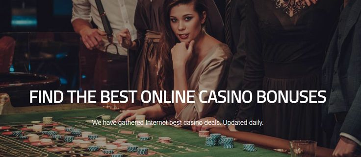 Best Casino Reviews, Bonuses & Free Spins rated by Casinorank� 2017