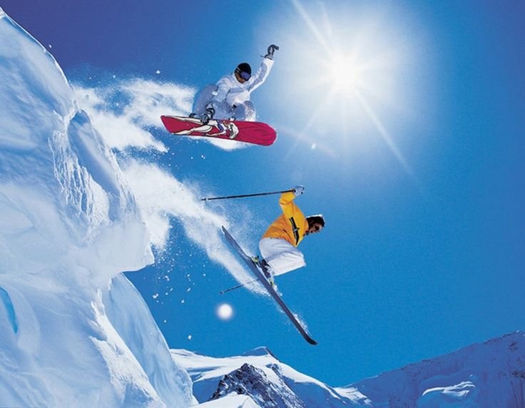 So Cool Skiing. Maybe Dry Skiing can also meet you.