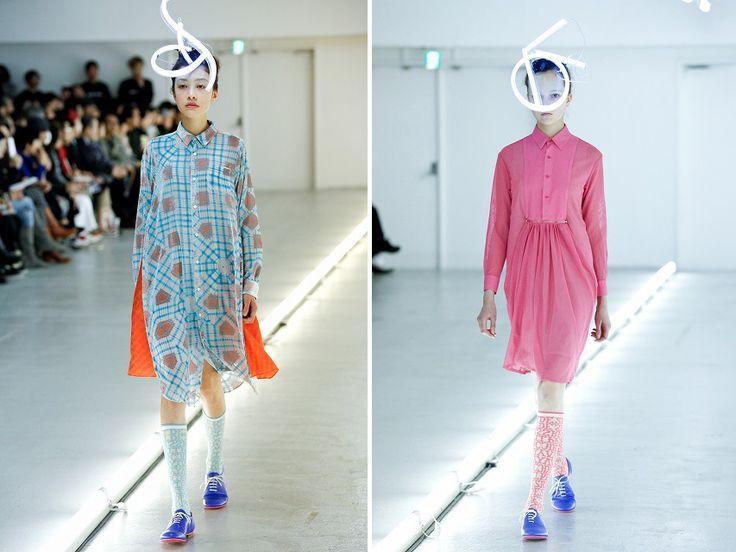 MintDesign's Impressive LED Headpieces - Fashioning Technology  http://www.fashioningtech.com/profiles/blogs/mintdesigns-impressive-led#