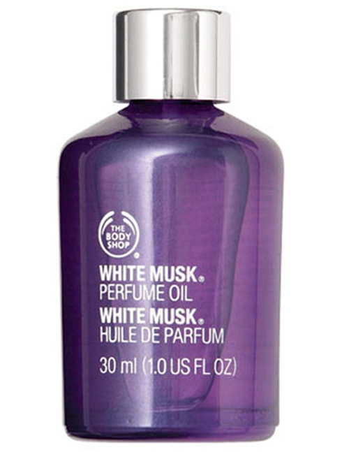 The Body Shop White Musk Perfumes For Women