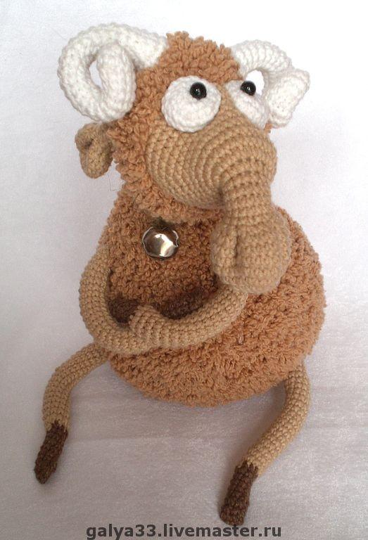 Amigurumi Free Pattern Ravelry : Best images about crochet amigurumi sheep on pinterest