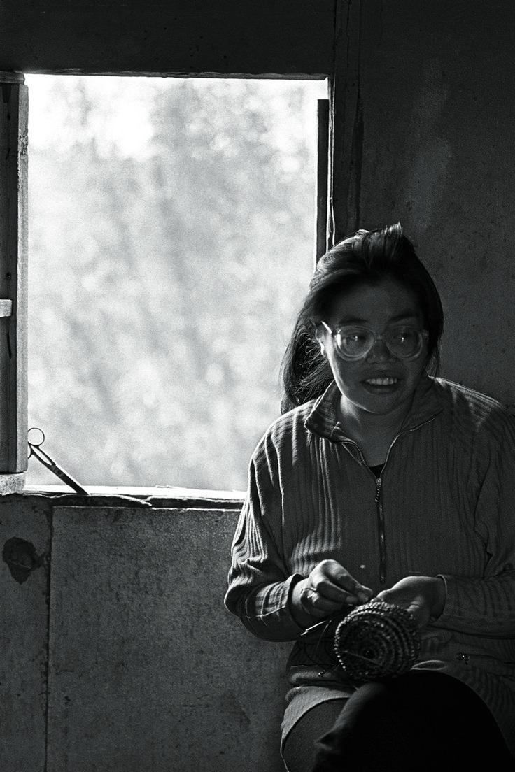 Kaweskar. Los nómades del mar. 2013 | PAZ ERRÁZURIZ
