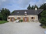 Holiday Home in Gueltas, Brittany, France. Book direct with private owner. FR8731