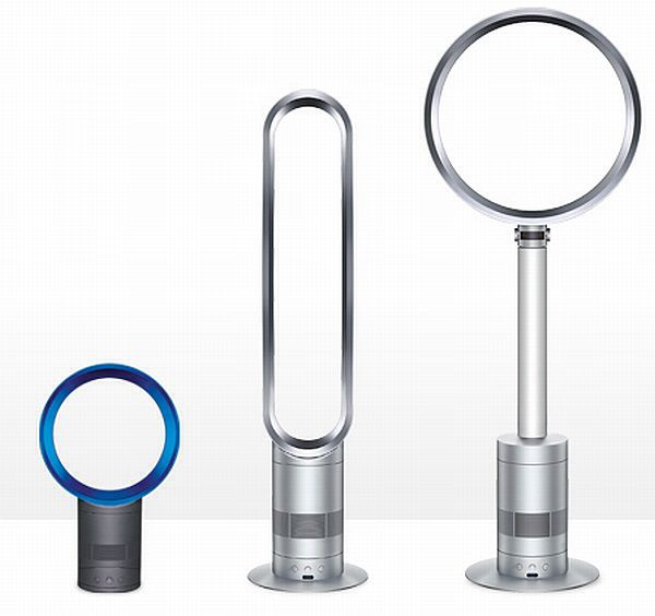 Dyson Air Multipliers... One can only dream