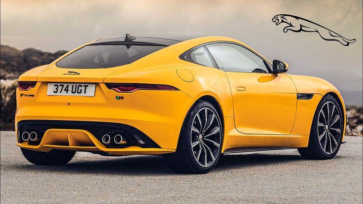 2021 Jaguar FTYPE in 2020 Jaguar f type, Jaguar, Sports
