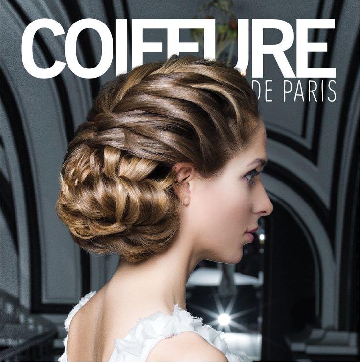 Extrem Les 23 meilleures images du tableau COIFFURE DE PARIS sur  KG56