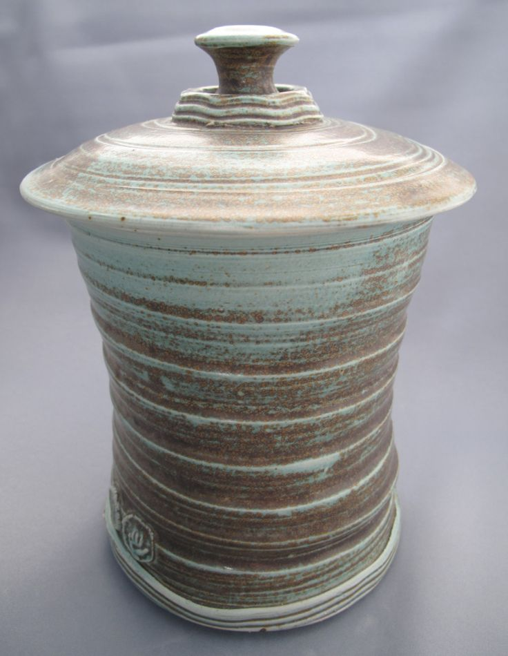 Joe's Green, cone 10R, whitish stoneware