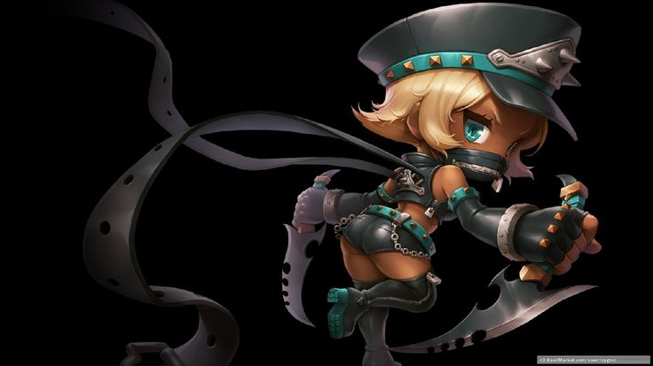 Find out if you can join the new MapleStory 2 Treasure Island PvP mode!