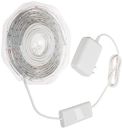 Philips Hue Lightstrip, Single, Works with Amazon Alexa