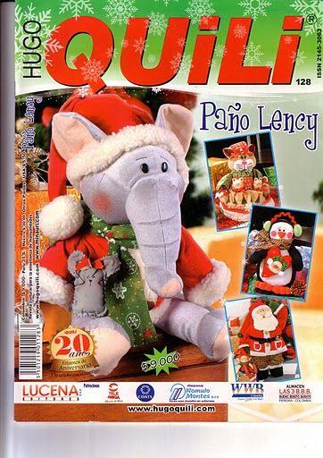 Quili Paño lency 128 - Mary. XXV - Álbumes web de Picasa