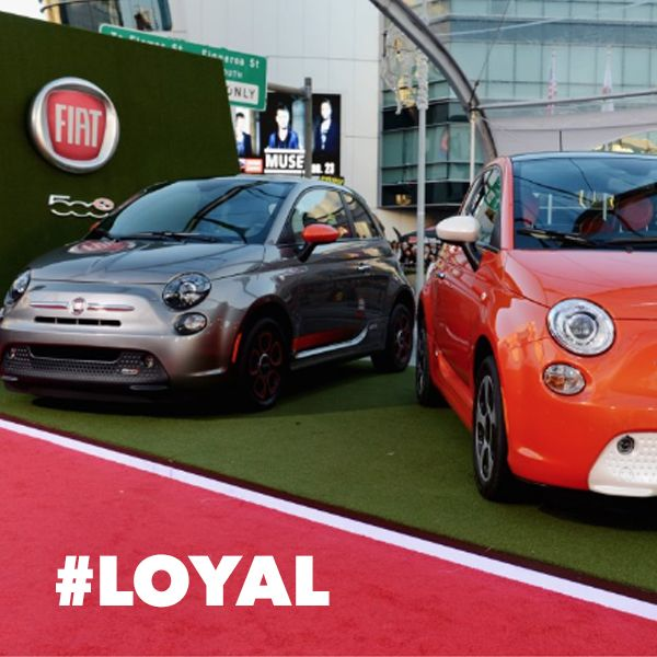 Best Fiat News Images On Pinterest News Fiat And The Ojays - Fiat lease special